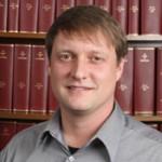 Geoff Woodman, Ph.D.