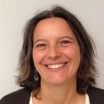 Sabine Fuhrmann, Ph.D.