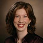 Tina Iverson, Ph.D.