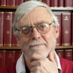 2-23 & 3-1-2011- Photo Jon Kaas, Prof. in the Psychology dept. of Wilson Hall. (Vanderbilt University / Steve Green)