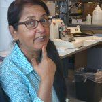 Purnima Ghose