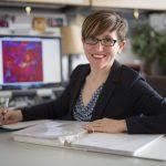 Rebecca Sappington, Ph.D.
