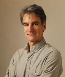 11-28-2016 -Photos of Kenneth C. Catania, PhD, Stevenson Professor in the Dept. of Biological Sciences. (Vanderbilt University / Steve Green)